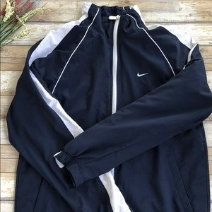 Nike Lined Wind Breaker